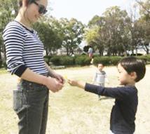 公園【子育て日記】