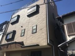 高石市M様邸 外壁塗装工事完了しました!!
