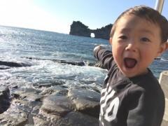 2016正月in白浜【子育て日記】