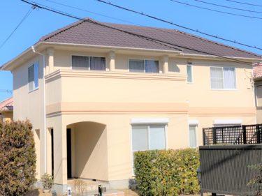 泉佐野市 T様邸 屋根・外壁塗装