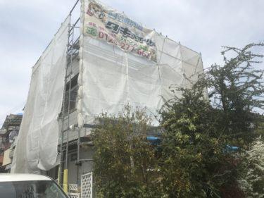 岸和田市Y様邸 改修工事完了しました!!