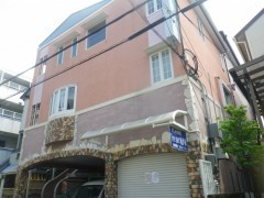 岸和田市Eビル 改修工事完了しました!!