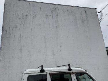 泉佐野市M様邸 外壁塗装工事着工しました!!