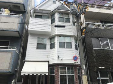和泉市B様邸 屋根・外壁塗装