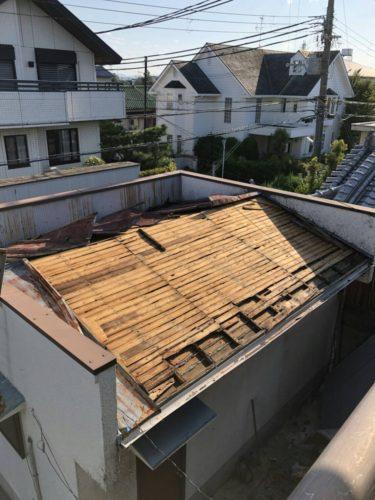 岸和田市N様邸 改修工事着工しました!!