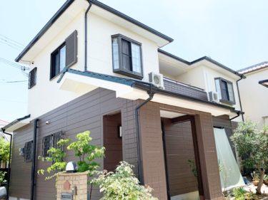 岸和田市M様邸 屋根・外壁塗装