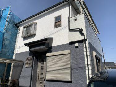 泉大津市U様邸 屋根・外壁塗装