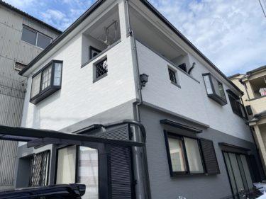 堺市K様邸 屋根・外壁塗装