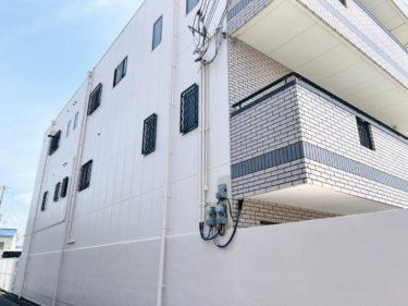 忠岡町N様邸 外壁塗装・防水工事
